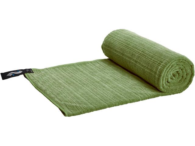 PackTowl Luxe Body Towel XL rainforest
